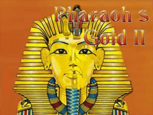 В казино играть в Золото Фараона II
