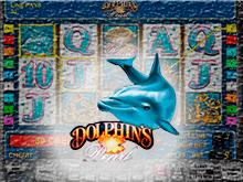 Играть в автомат 777 – Dolphins Pearl